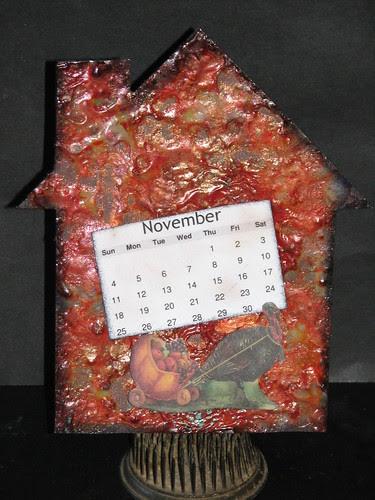 Nov - Molten Pigments 010