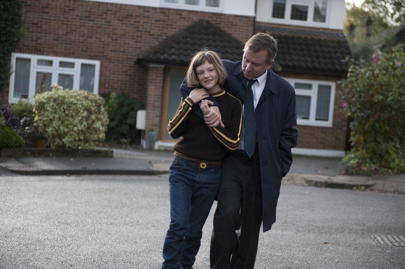 Broken 2012 film Eloise Laurence Tim Roth