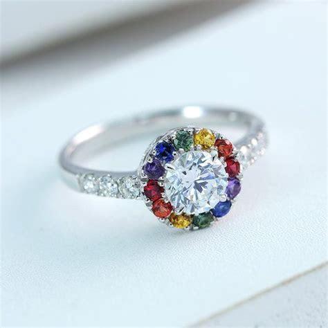 1000  ideas about Lesbian Wedding Rings on Pinterest