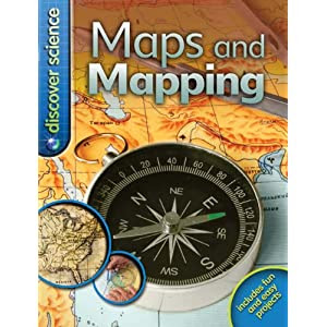 Discover Science Maps and Mapping