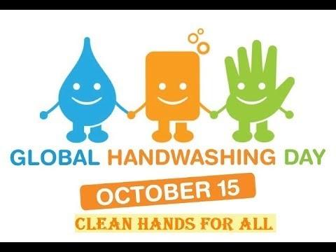 Global Handwashing Day Celebrated by Nims Nursing College