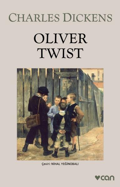 oliver twist kitap ile ilgili görsel sonucu
