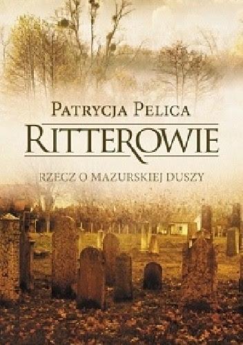 Okładka książki Ritterowie