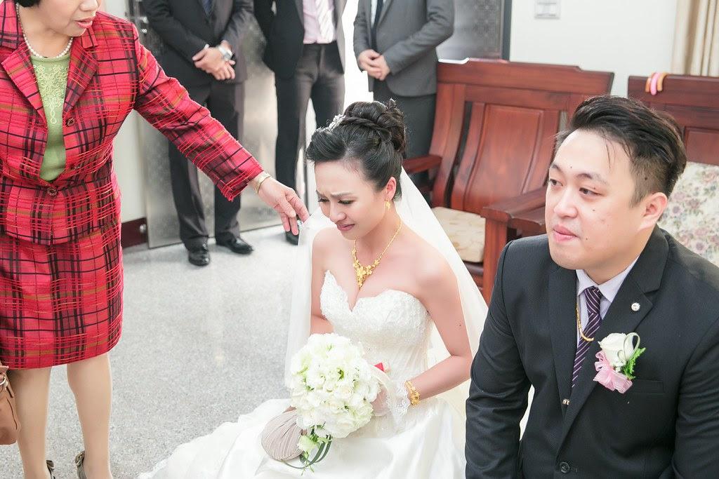 溫馨迎娶051