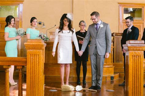 The REWM:A Practical Wedding: Our Civil Wedding Ceremony