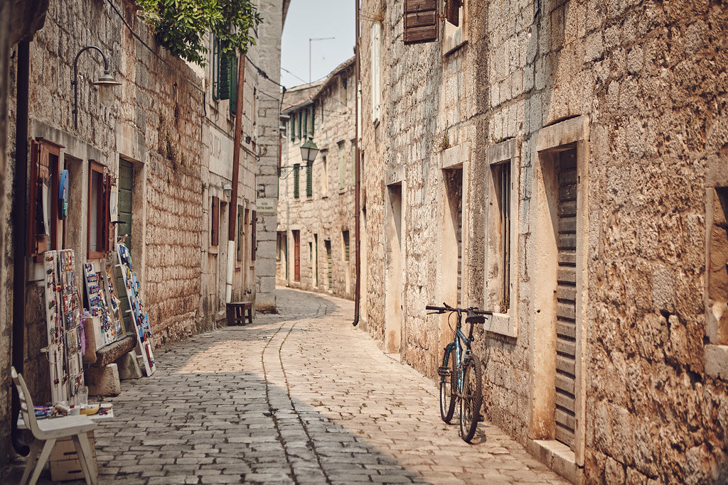 Stari Grad, Croatia