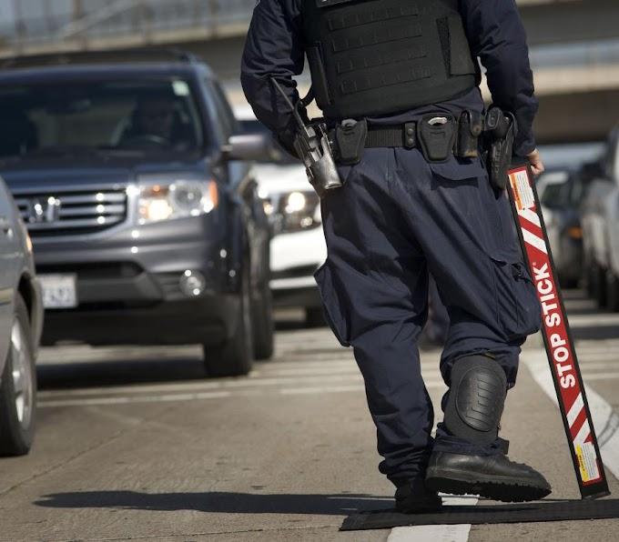 Detienen a agente fronterizo con 18 kilos de cocaína en aeropuerto de Atlanta