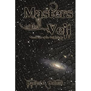 The Masters of the Veil: Book One of the Veil Trilogy