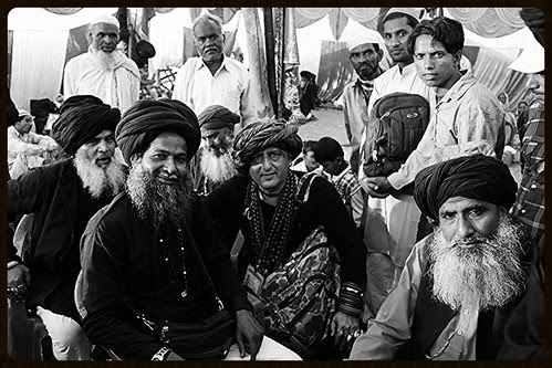 The World Of Dam Madar Malangs ,,,At Makanpur by firoze shakir photographerno1