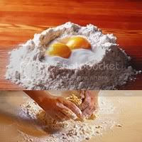 Flour Pictures, Images and Photos