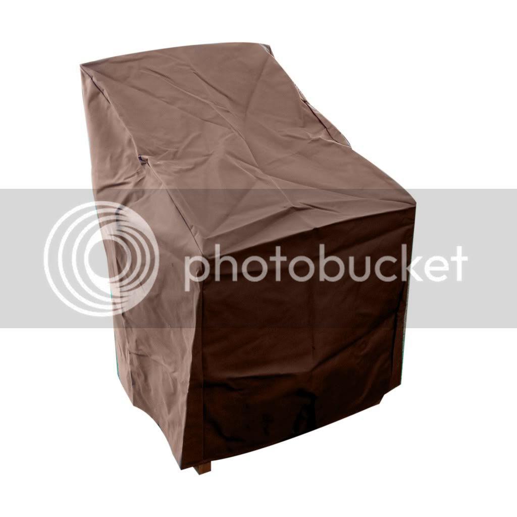 4 Canvas Waterproof Outdoor Patio Furniture Covers | eBay - Outdoor Furniture Covers Canvas New Interior Design