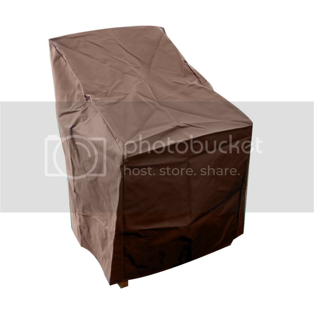 4 Canvas Waterproof Outdoor Patio Furniture Covers | eBay