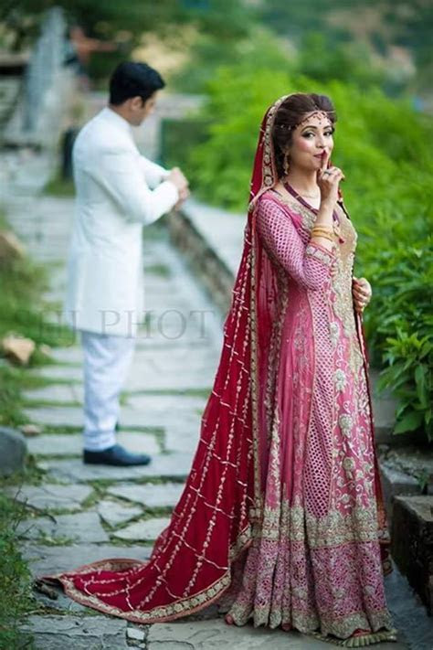 Pakistani Designer Bridal Dresses 2016 #BridalDresses2016