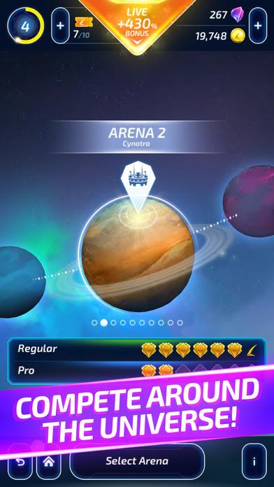Zlatan Legends Screenshot