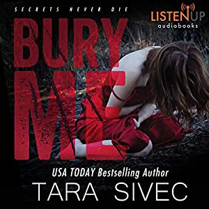Bury Me Audiobook