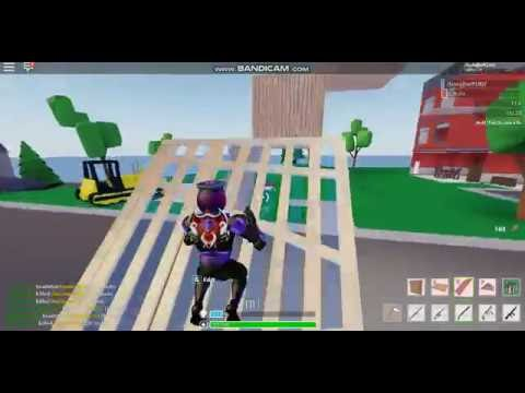 crossbow roblox