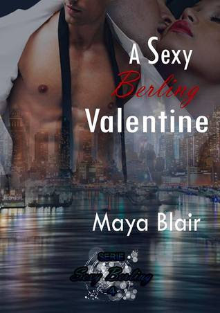 A Sexy Berling Valentine (Sexy Berling #4)