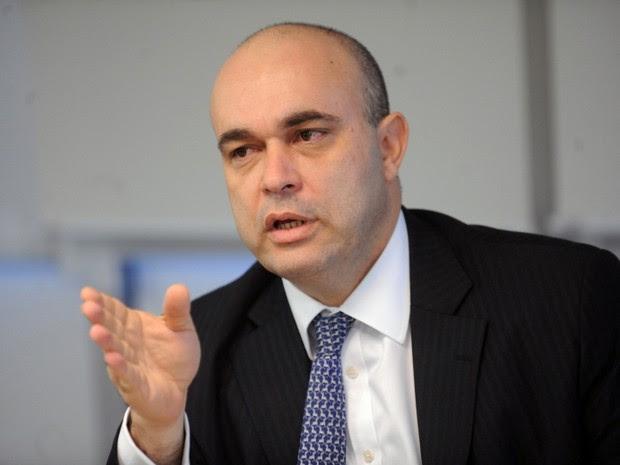 Alexandre Abreu, novo presidente do Banco do Brasil (Foto: Wilson Dias/ABr)