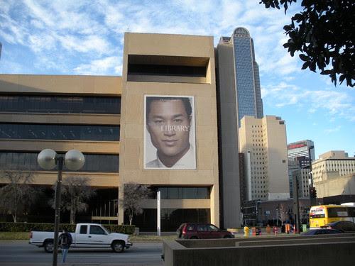 The Dallas Library