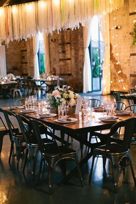 New York Wedding with Brooklyn City Vibes   MODwedding