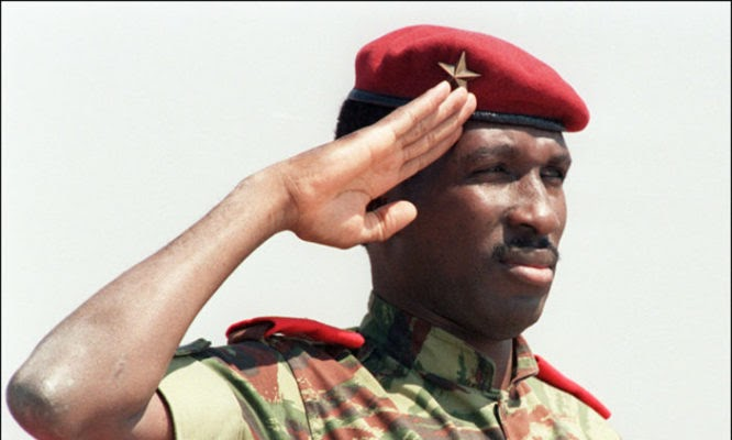 Los 22 presidentes africanos asesinados por Francia desde 1963