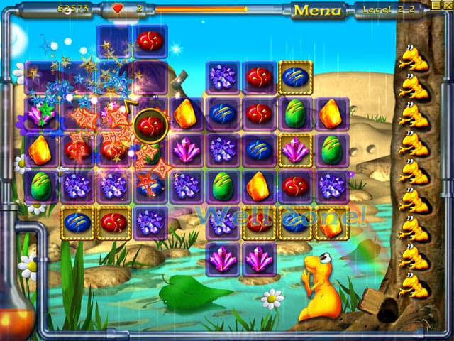A-B-O-O Free PC Game Screenshot
