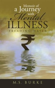 Memoir of a Journey with Mental Illness