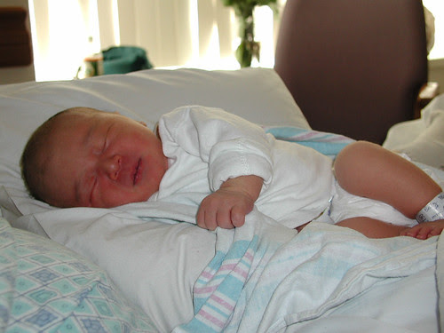 Baby Boy Adam