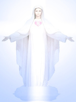 Medjugorje Madonna di Medjugorie