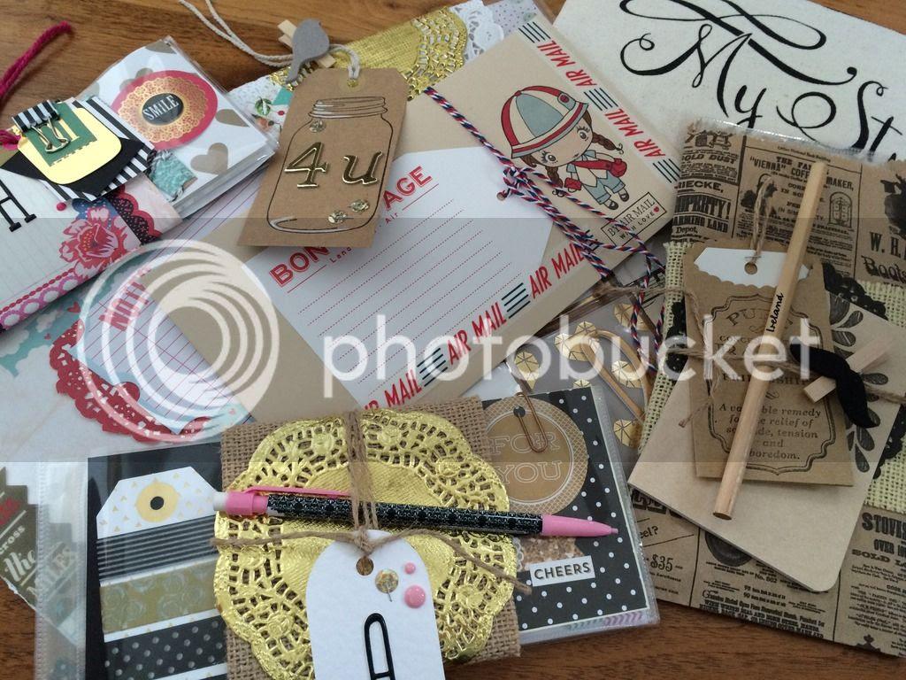 pocket letters janette lane