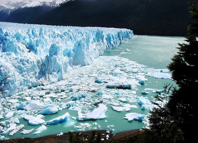 El Señor Glaciar