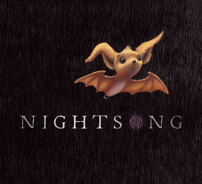 Image result for nightsong a bat story