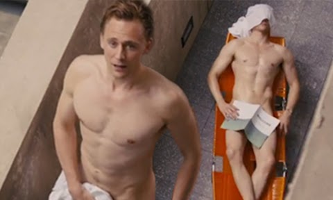 Tom Hiddleston Naked Pics (@Tumblr) | Top 12 Hottest