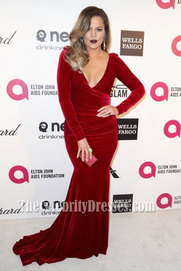 Long red evening dress australia