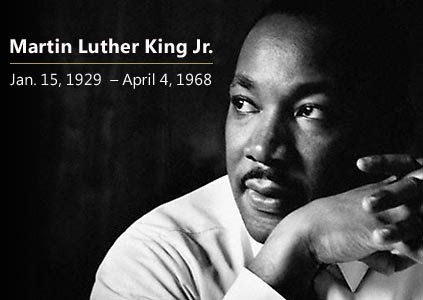 Martin Luther King Archives What Will Matter