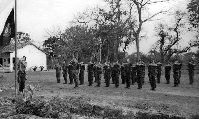 Guiné   Zona Leste   Sector L1   Bambadinca   Fá (Mandinga)   1968   CART  2339 (1968 69)   O Grupo de combate do Alf Mil Mendonça  6f7e366fddc