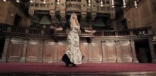 """Elaine de Jesus lança clipe da música """"Que Ele cresça"""". Assista"""