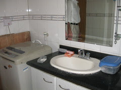 Sink, 2009