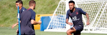 #SPORTS UPDATE - PSG Finally Release IMPORTANT Update On Neymar's Transfer To Barca