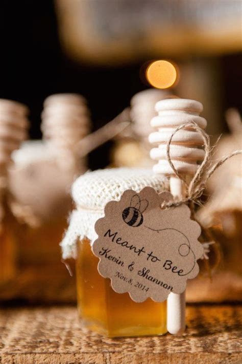 Fall Wedding Favors: 24 Original and Affordable Ideas You