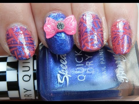 Wired Nails