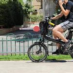 קורקינטים ואופניים על הכוונת: רפורמת האכיפה של ת''א נכנסה לתוקף - וואלה!