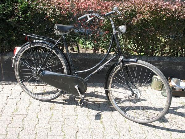 Fahrrad Inspektion Frankfurt