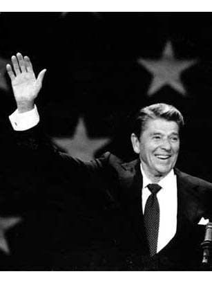 Ronald Reagan 1980 1983 Person Of The Year A Photo History Time