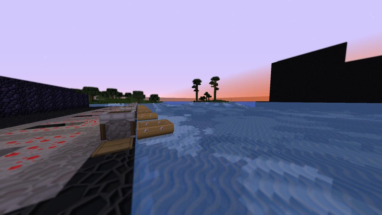 Minecraft Bedrock Update Notes - Muat Turun j