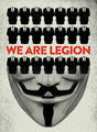 We Are Legion | filmes-netflix.blogspot.com.br
