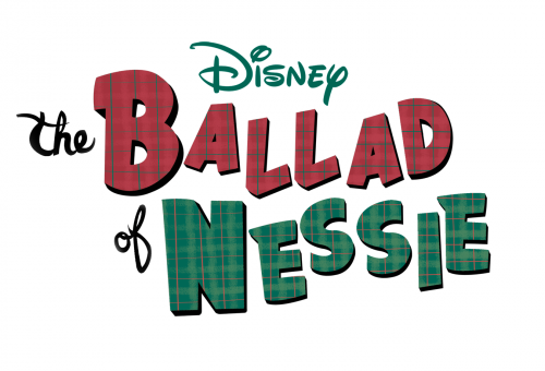 nessie 500x340 New Stills and description for Disneys Ballad of Nessie %tag