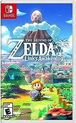 My 0.02 Link's Awakening
