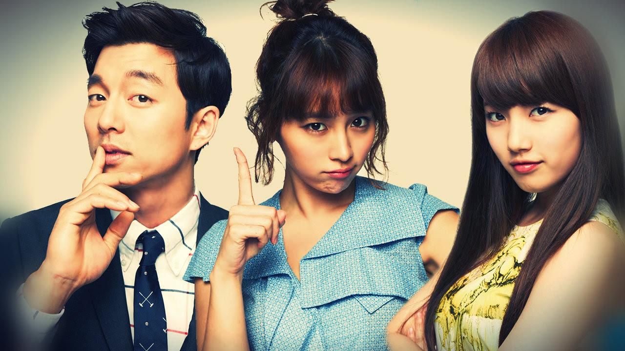 Download Drama Korea Faith  Toast Nuances