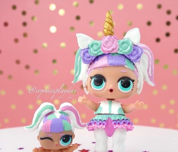 lol dolls: 756 best LOL Surprise Dolls! images on Pinterest